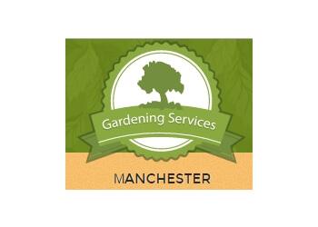 Gardening Services Manchester