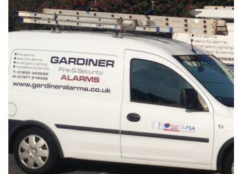 Gardiner Fire & Security Alarms
