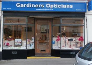 Gardiners Opticians