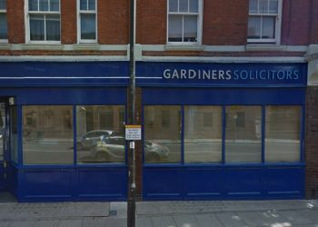 Gardiners Solicitors