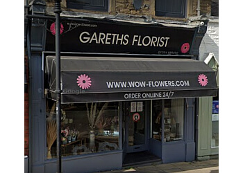 Gareth's Florist Ltd.