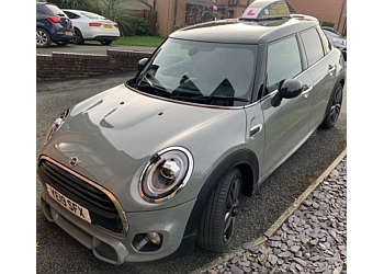 Garner School of Motoring