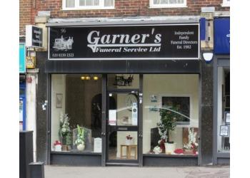 Garner's Funeral Service Ltd.