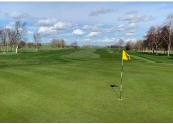 Garon Park Golf Complex
