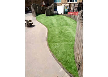 Garry Scott Groundworks, Landscaping and Maintenance