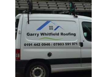 Garry Whitfield Roofing
