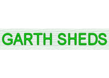 Garth Sheds