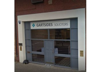 Gartsides Solicitors
