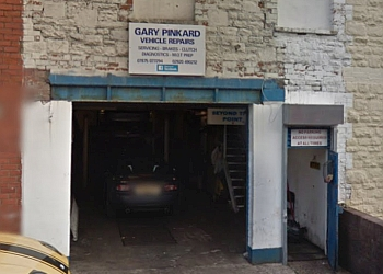 Gary Pinkard Vehicle Repairs