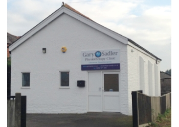 Gary Sadler physiotherapy clinic