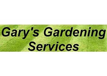 Gary's gardening services