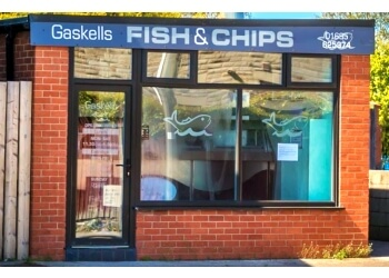 Gaskell's Fish & Chips