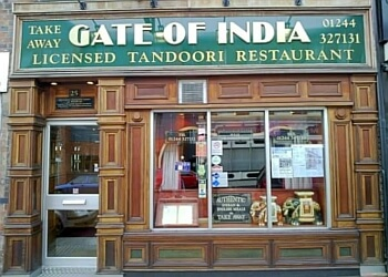 Gate Of India Restaurant