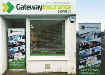 Gateway Insurance Services Ltd.