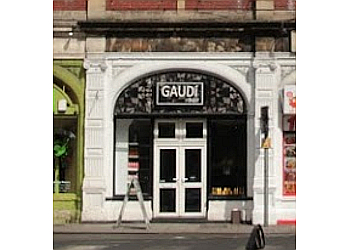 Gaudi Hair
