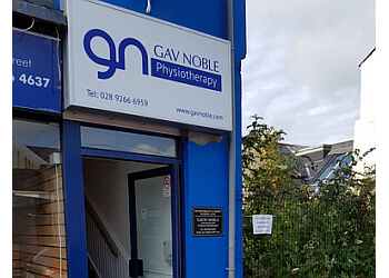 Gav Noble Physiotherapy