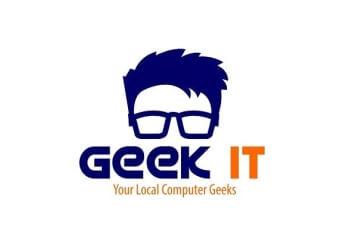 Geek I.T