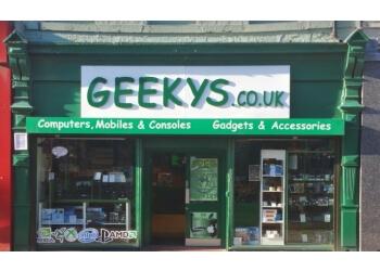 Geekys