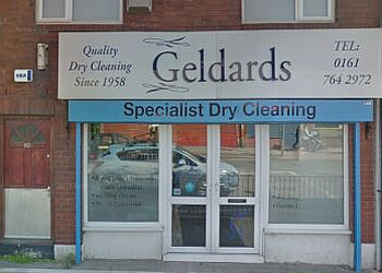 GELDARDS Dry Cleaning
