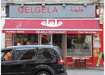 Gelgela Restaurant