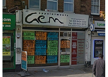 Gem Contract Cleaning Services Ltd.