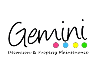 Gemini Decorators & Property Maintenance
