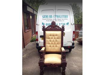 Gems Re-Upholstery