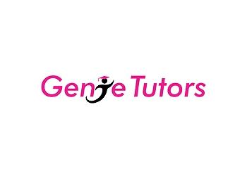Genie Tutors