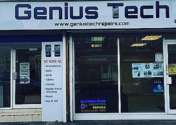 Genius Tech