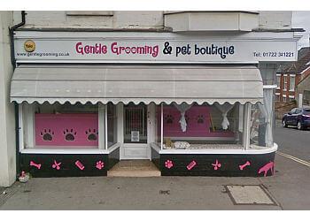 Gentle Grooming
