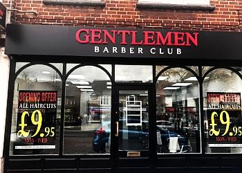 Gentlemen Barber Club