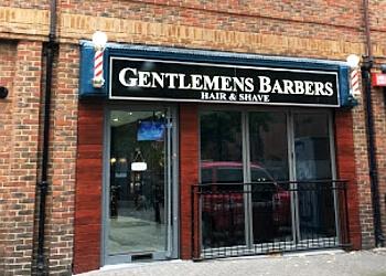 Gentlemens Barbers
