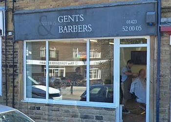 Gents Barbers