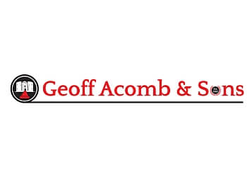 Geoff Acomb & Sons Ltd.