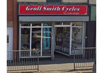 Geoff Smith Cycles