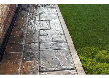 George Higgins Building Contracts
