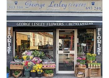 George Lesley Flowers
