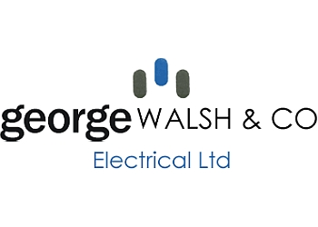 George Walsh & Co Electrical Ltd.