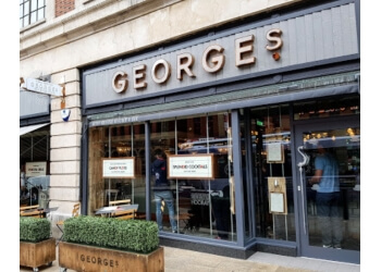 George's Great British Kitchen