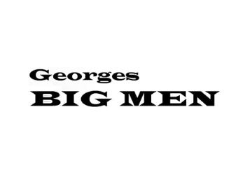 Georges The Big Mans Shop