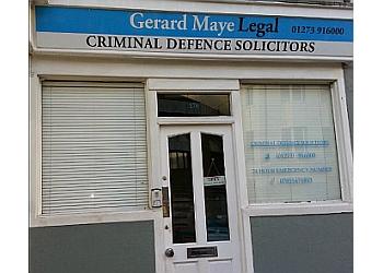 Gerard Maye Legal
