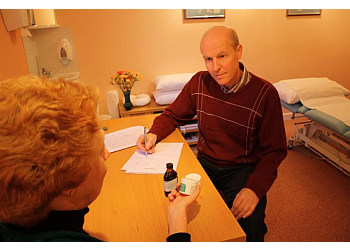 Gerard Wherity Acupuncture