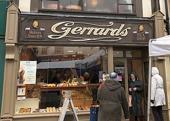 Gerrards Confectioners (North Wales) Ltd