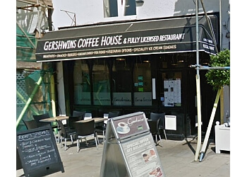Gershwins Coffee House