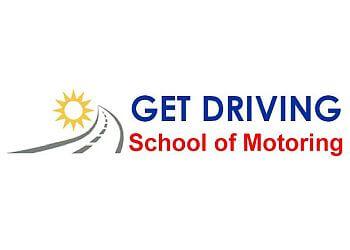 Get Driving School of Motoring