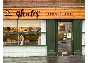Ghale's Coffee Lounge