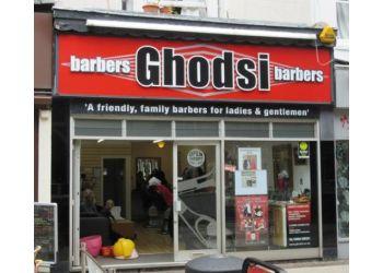 Ghodsi Barbers