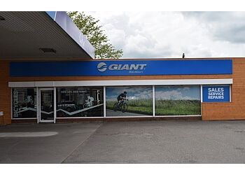 Giant Store Blackburn