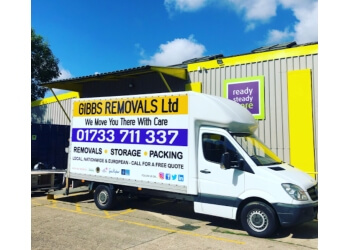 Gibbs Removals Ltd.