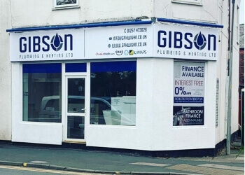Gibson Plumbing and Heating